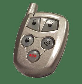 ASRF-3501G LED