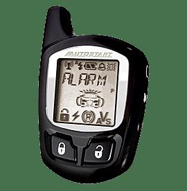 ASRF-6601BK LCD