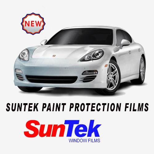 Suntel Paint Protection Film Calgary