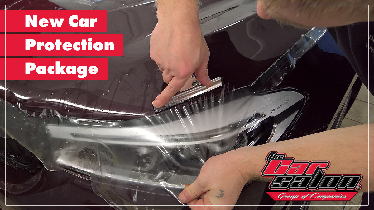 Car Protection Package