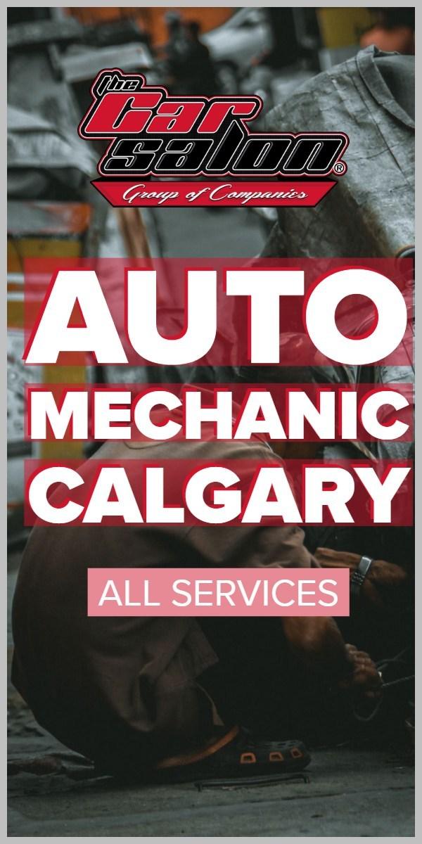 Auto-Mechanic-Calgary
