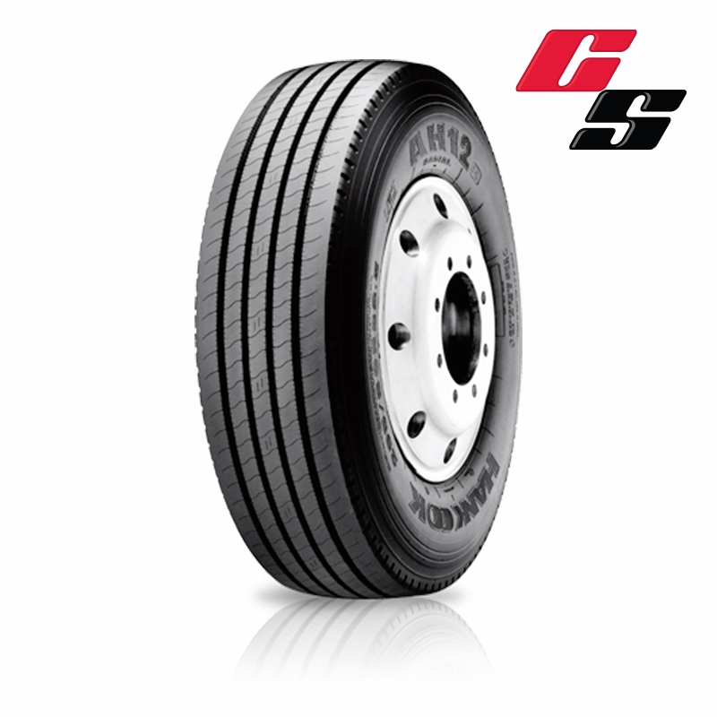 Hankook AH12 Tires developed for local