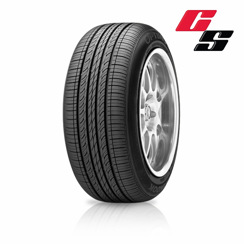 Hankook Optimo-H426 tire rack, tires, tire repair, tire rack canada, tires calgary, tire shops calgary, flat tire repair cost, cheap tires calgary, tire change calgary Featured Product Image