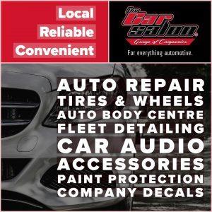Mechanic Services Calgary