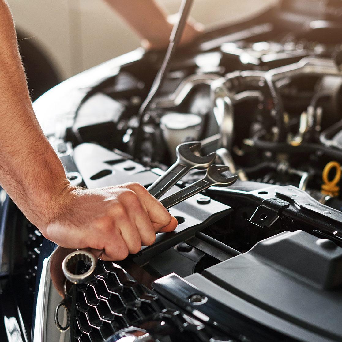 Tire & Auto Repair Shop Calgary