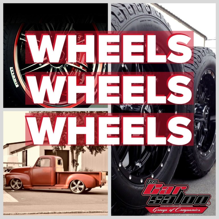 Wheels-Calgary