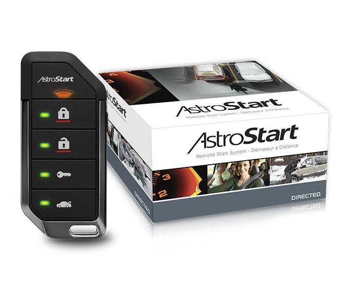 AstroStart Remote Car Starters Calgary