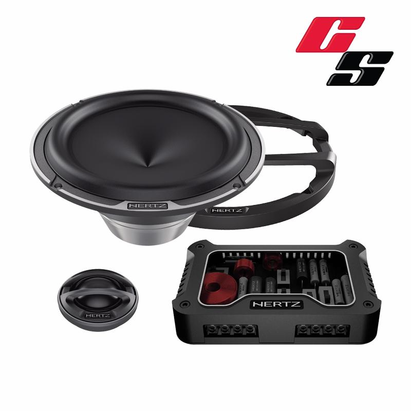 Car Audio Kit