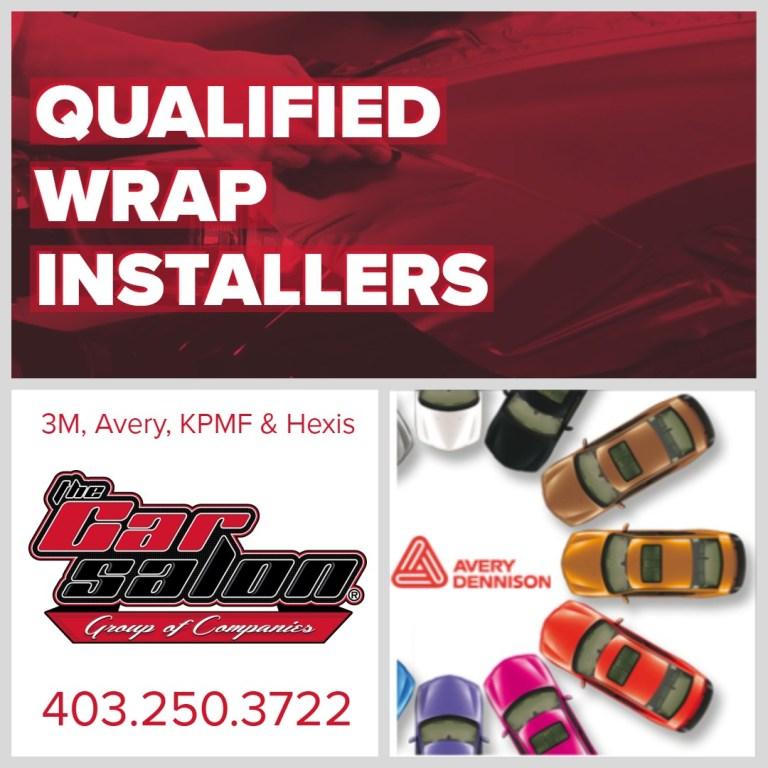 Car-Wrap-Installers-Calgary
