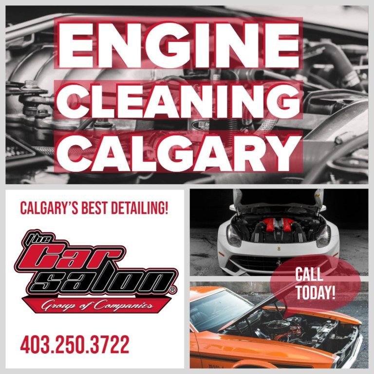 Engine-Cleaning-Calgary