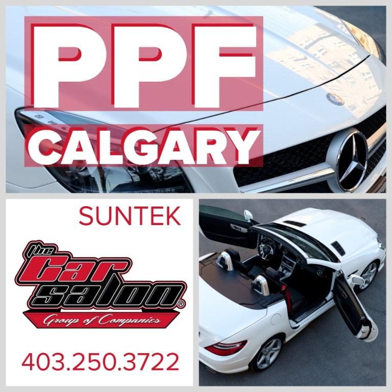 PPF-Calgary-Install