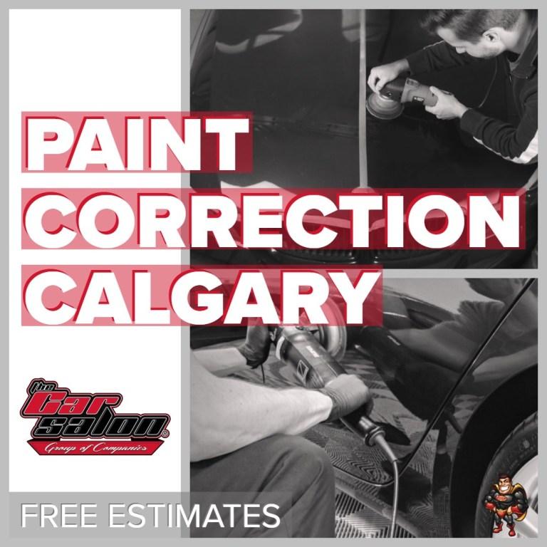 Paint-Correction-Calgary