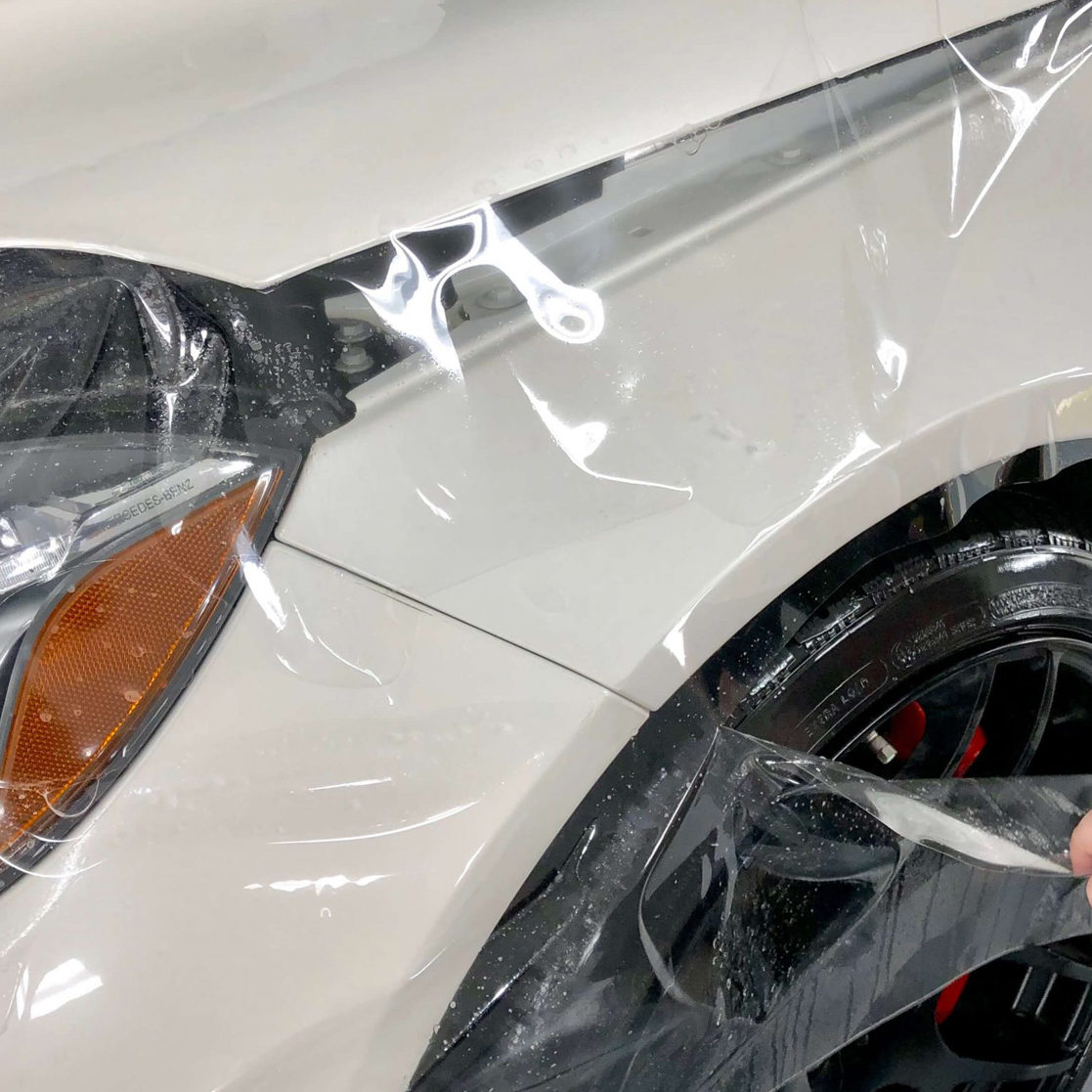 Paint-Protection-Film-Professionals-Calgary