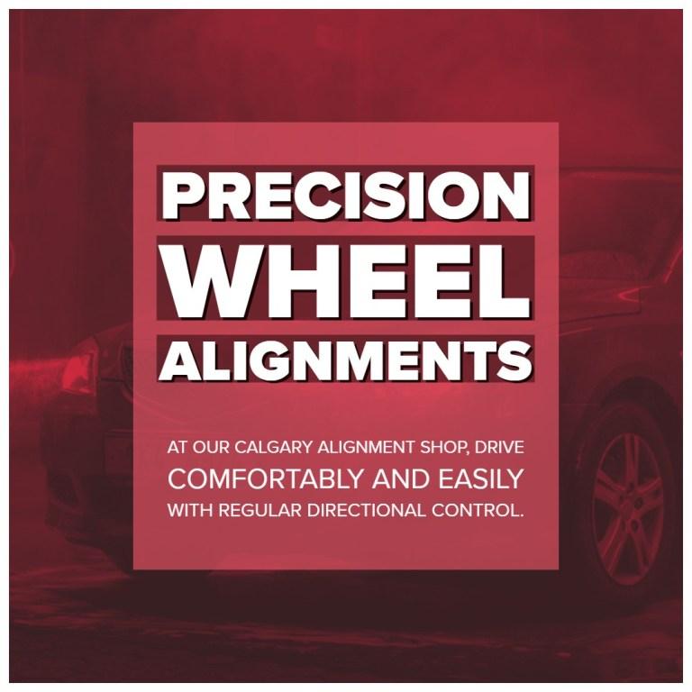 Precision-Alignments