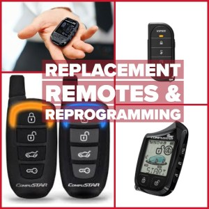 Replacement-Remotes