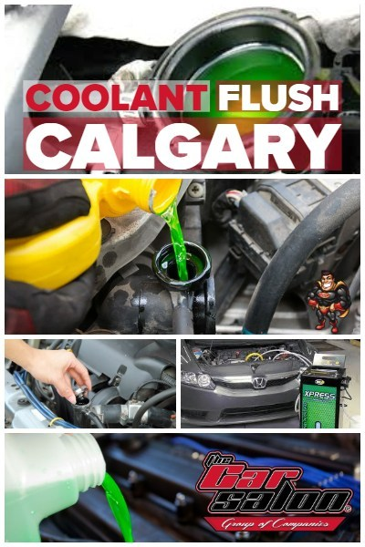 coolant-flush-calgary-NE
