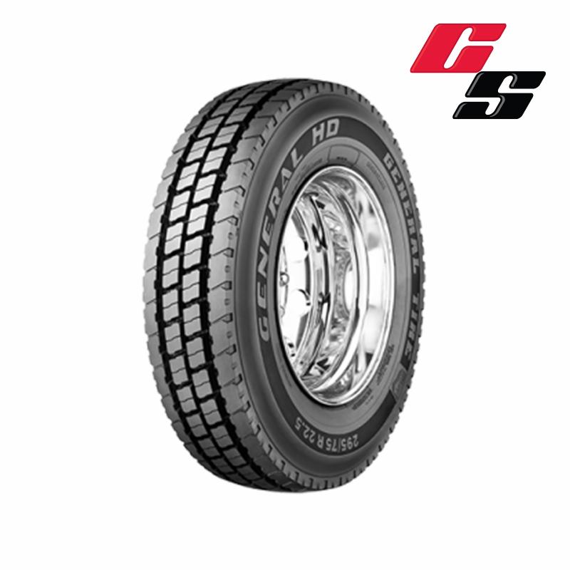 General Tire GENERAL HD tire rack, tires, tire repair, tire rack canada, tires calgary, tire shops calgary, flat tire repair cost, cheap tires calgary, tire change calgary