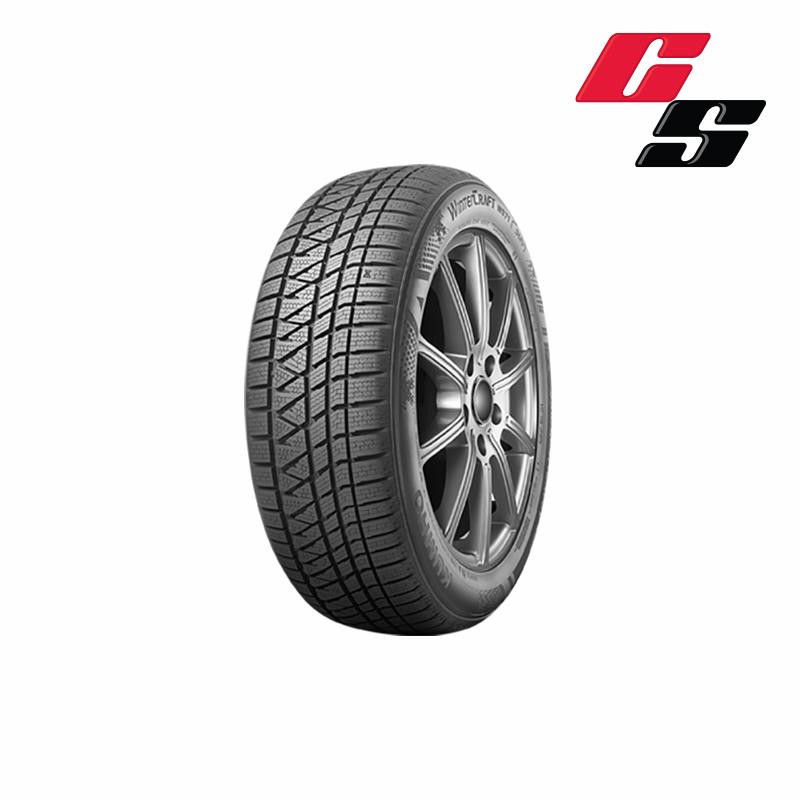 KumhoTire WINTERCRAFT SUV WS71 tire rack, tires, tire repair, tire rack canada, tires calgary, tire shops calgary, flat tire repair cost, cheap tires calgary, tire change calgary