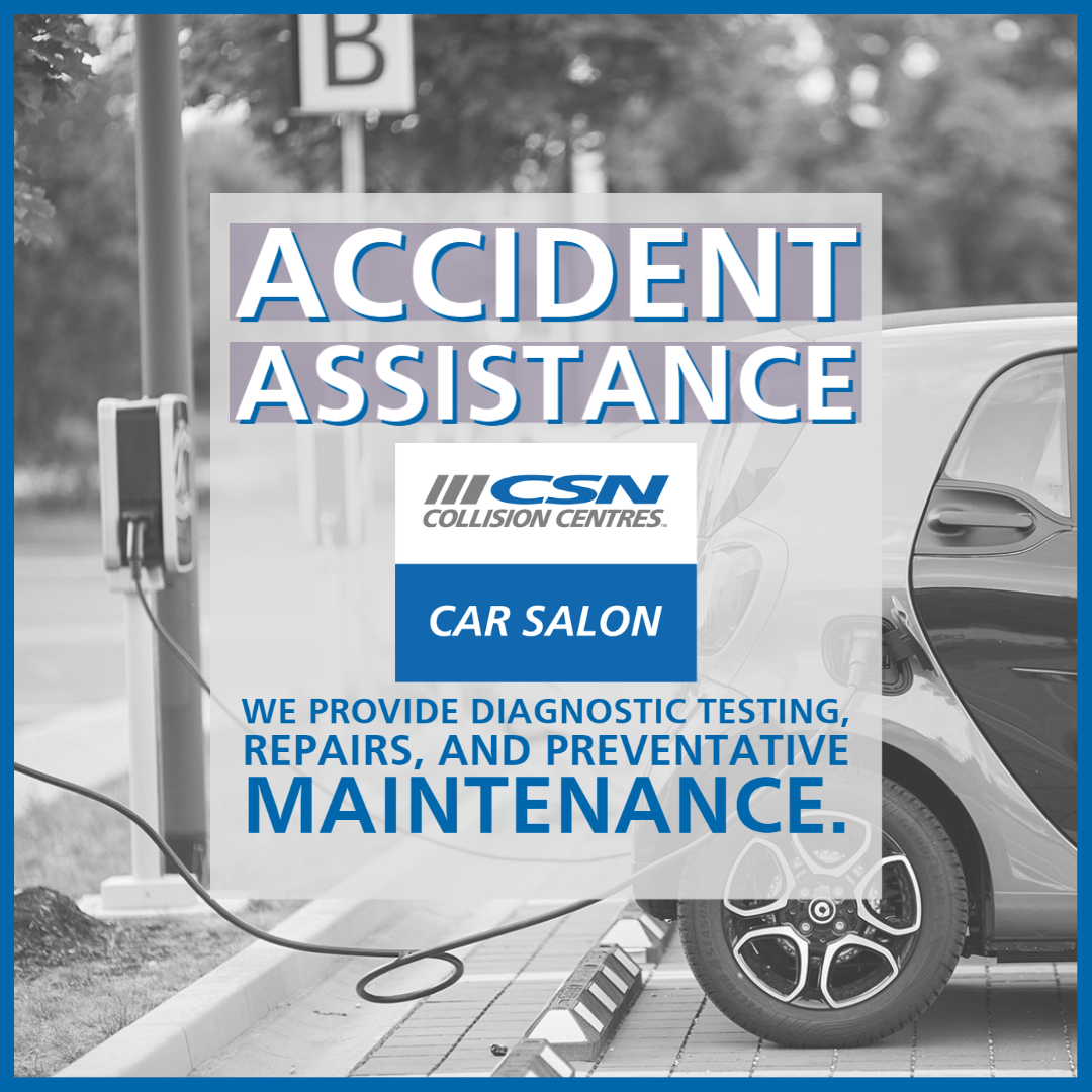 Auto Body Accident Assistance Calgary