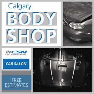Calgary Car Body Shop