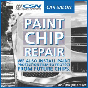 Car Paint Chip Repairs Calgary