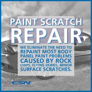 Car Paint Scratch Repairs Calgary