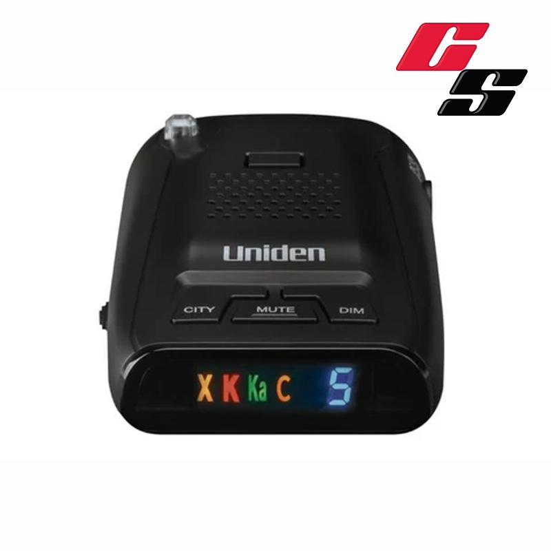 Uniden DFR3 Radar Detector