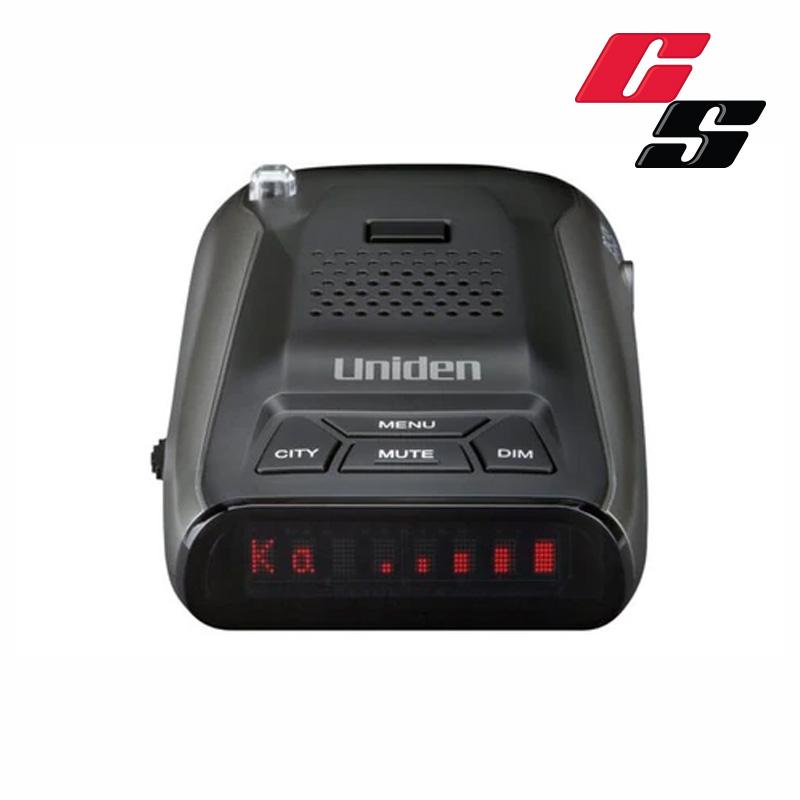 Uniden DFR5 Long Range Radar Detector with Voice Alerts radar detector, radar detectors Featured Image