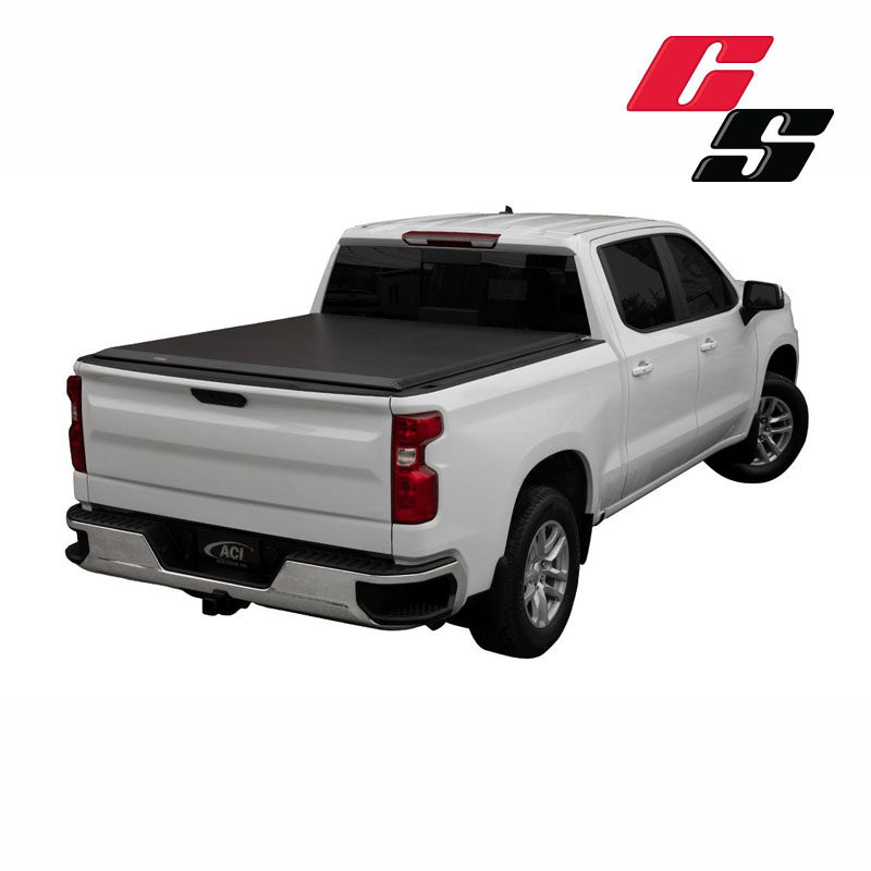 ACCESS LITERIDER ROLL-UP COVER Calgary