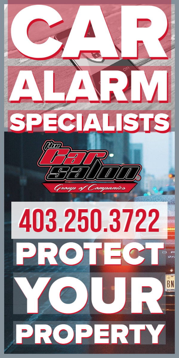 Car Alarm Specialists Calgary