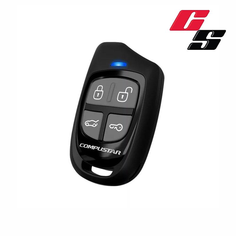 Compustar PRIME G6 Remote