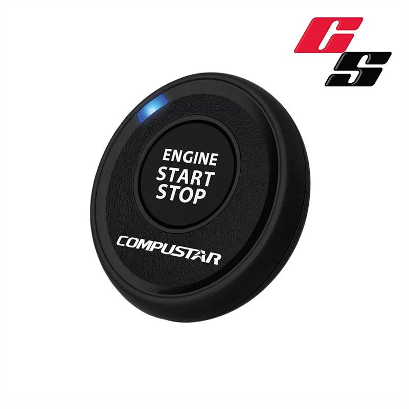 Compustar PRIME R1 Remote Kit
