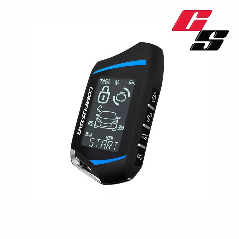 Compustar PRIME T9 Remote