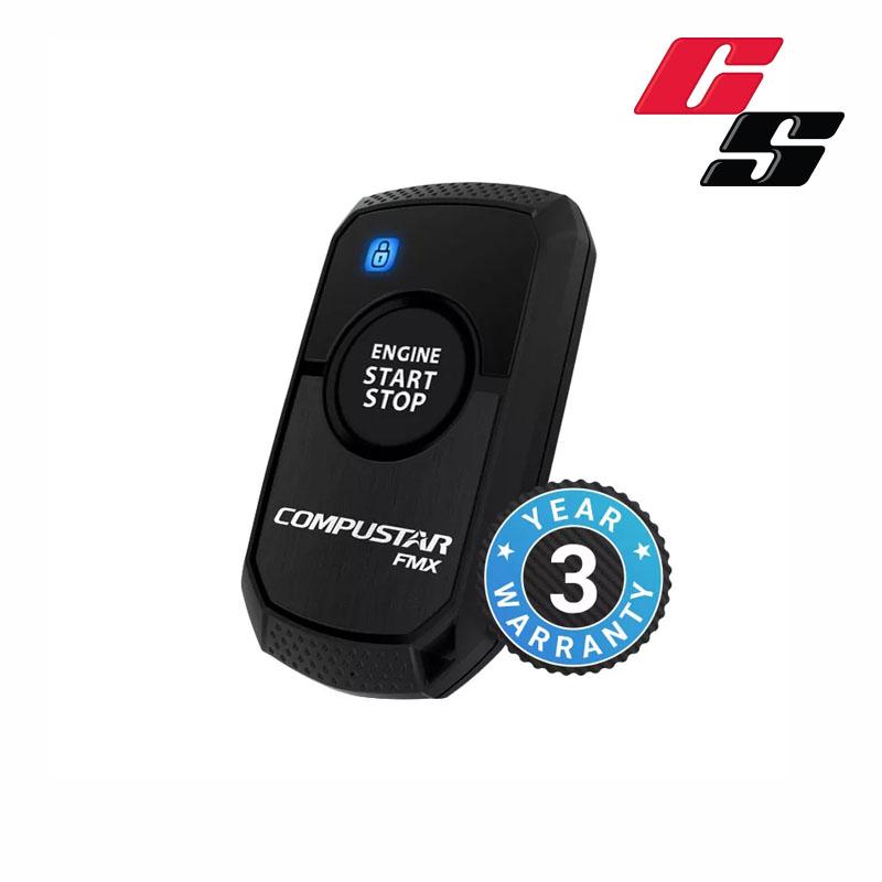 Compustar PRO R3 Remote Kit