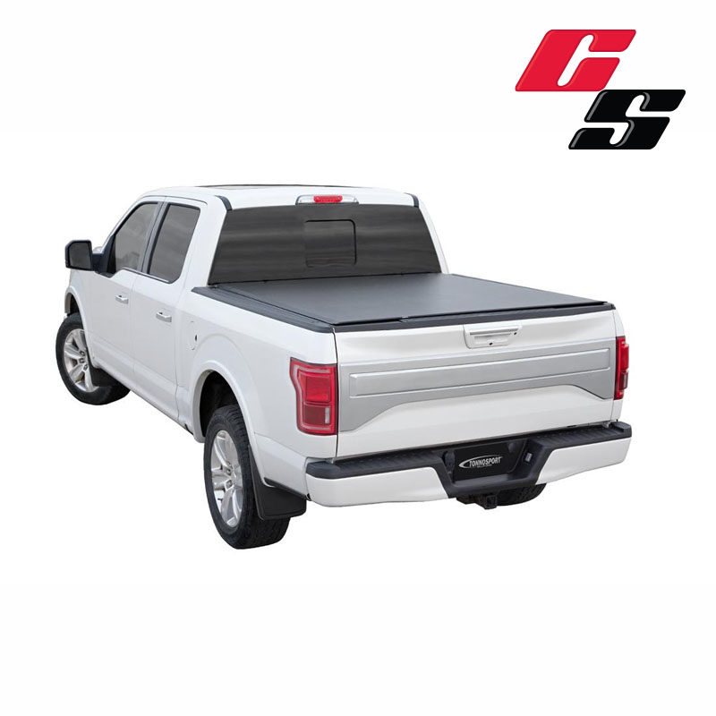 ACCESS®TONNOSPORT®ROLL-UP COVER Calgary