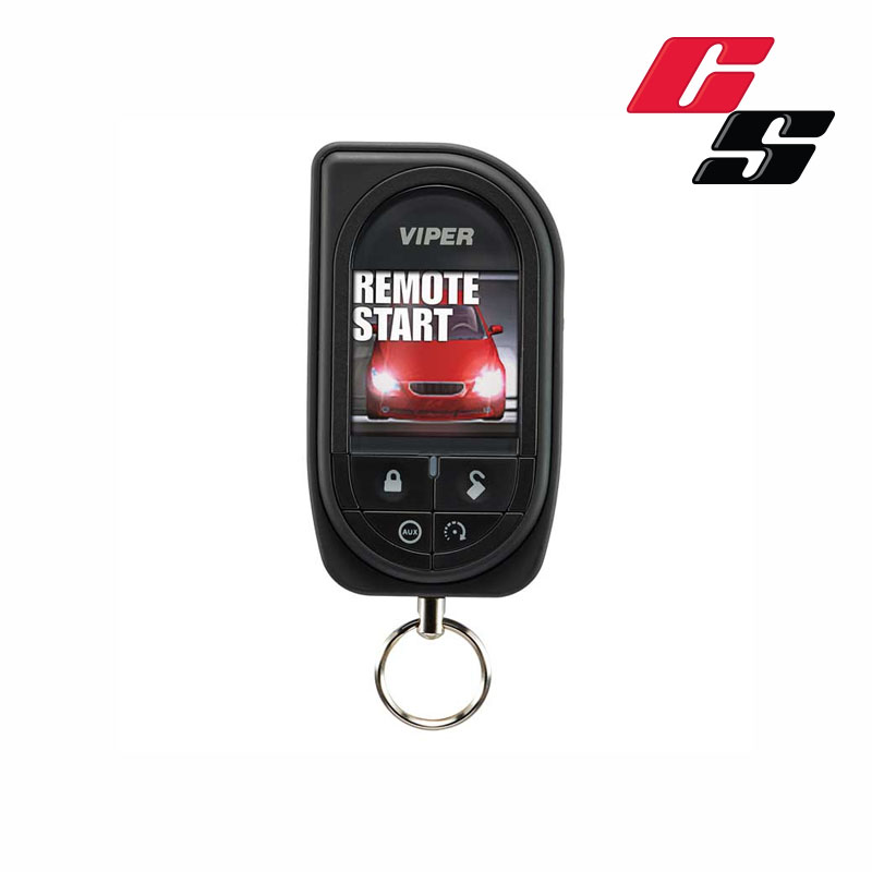 Viper Color OLED 2-Way Security + Remote Start System 5906V LCD Screen The Car Salon Calgary YYC remote car starter, remote car starters, car starter Featured Image