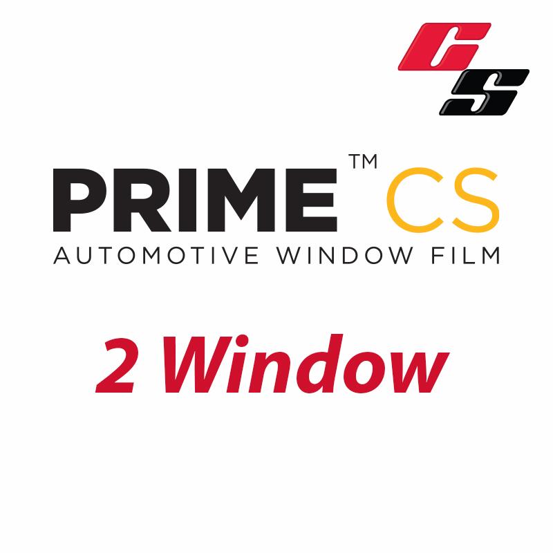 Xpel Prime CS 2 Window Tint Calgary