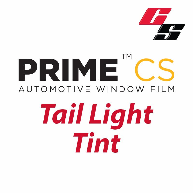 Xpel Prime CS Tail Light Tint