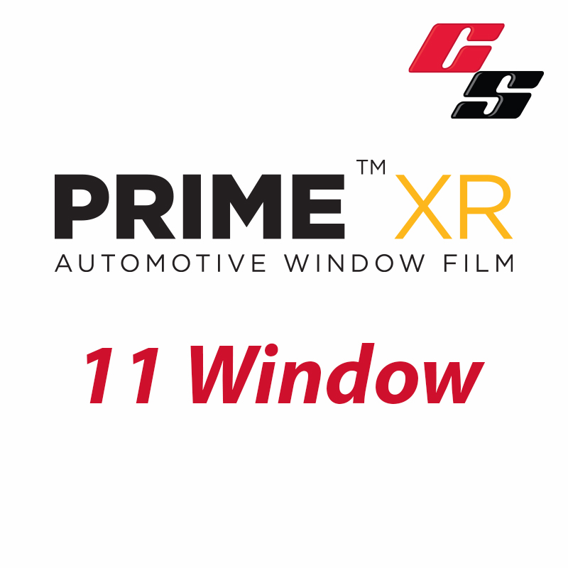 XPEL PRIME XR 11 Window Tint Calgary