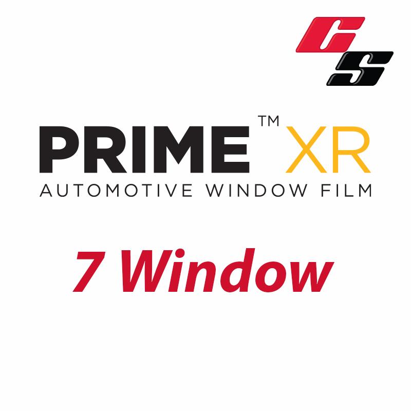 XPEL PRIME XR 7 Window Tint Calgary