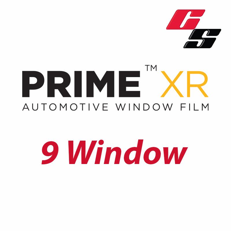 XPEL PRIME XR 9 Window Tint Calgary