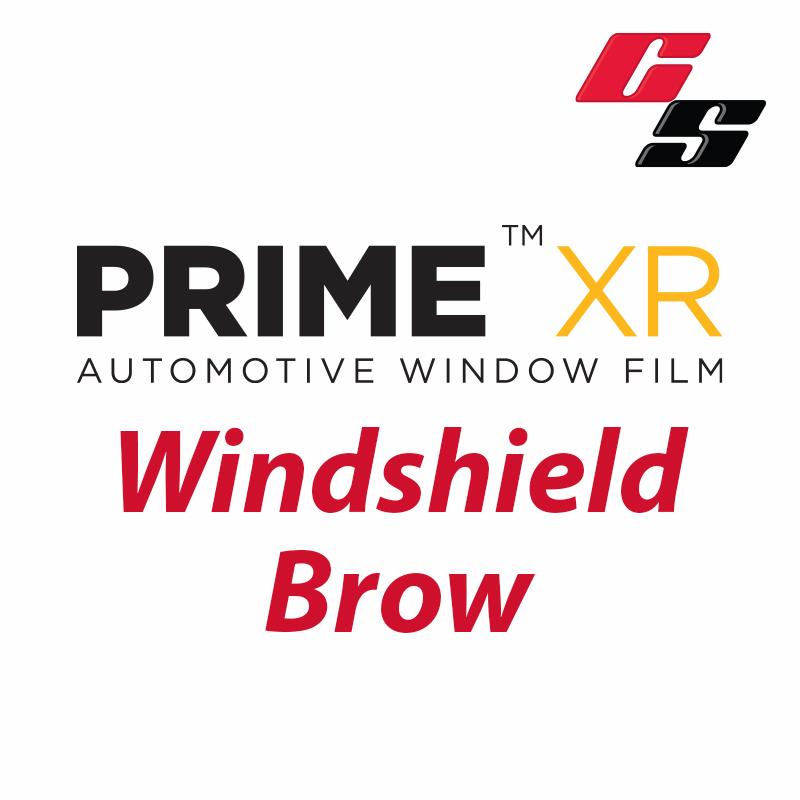 Xpel Prime XR Windshield Brow Calgary