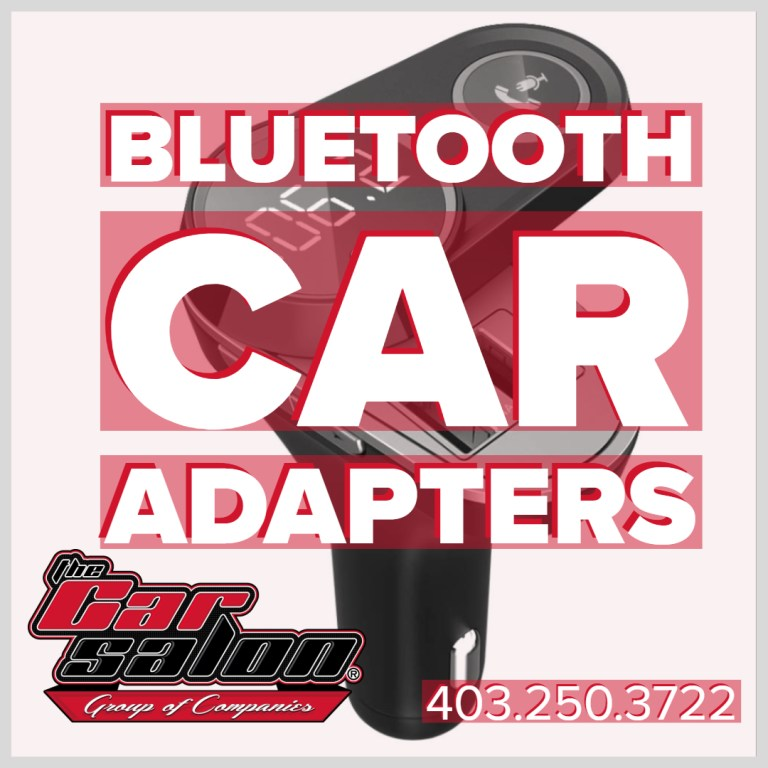 bluetooth-car-adapters