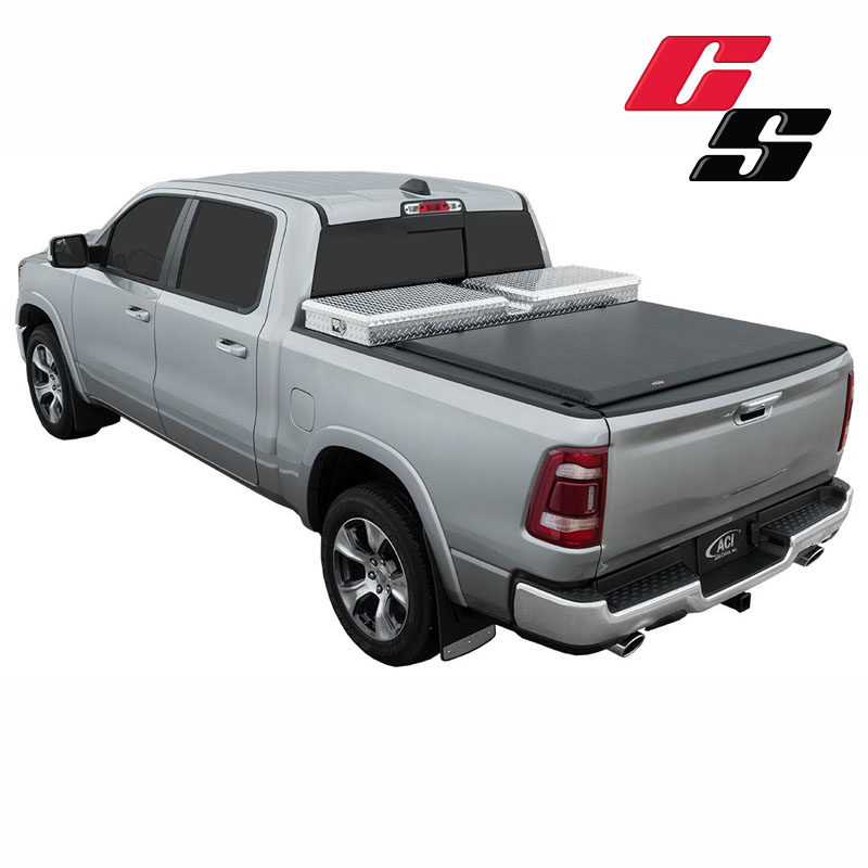 ACCESS TOOLBOX ROLL-UP COVER Calgary
