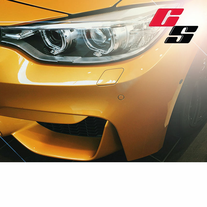 Paint Protection Film Add-Ons