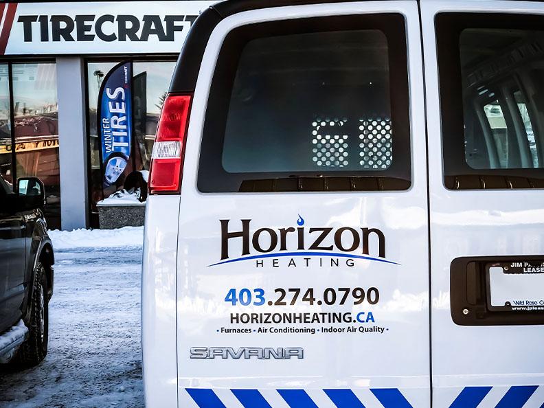 Fleet Vehicle Inspections Calgary
