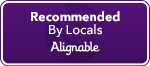 Alignable is another place where Carsalon is liked