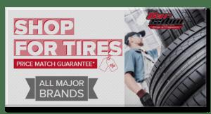 Button-Tires