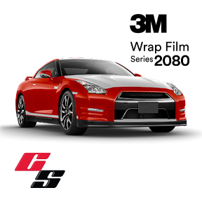 3M Paint Replacement Wraps Canada