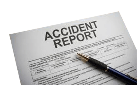 Accident Report Assistance Calgary